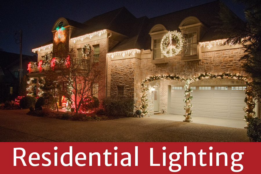 Nashville christmas lights decor nashvilles best holiday lighting nashville tn commercial holiday outdoor lighting aloadofball Choice Image