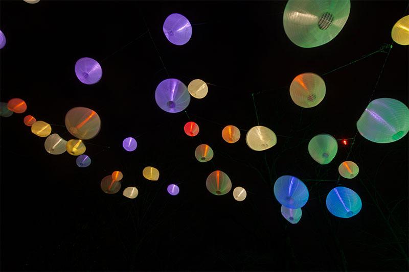 illuminated-custom-paper-lantern-style-commercial-lighting-at-cheekwood
