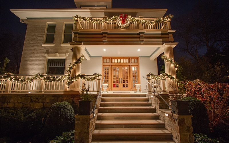franklin-tn-residential-holiday-lighting